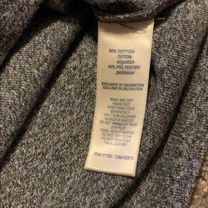 Rafaella Tops - EEUC Lightweight Cotton Top w/ Detail Shoulders